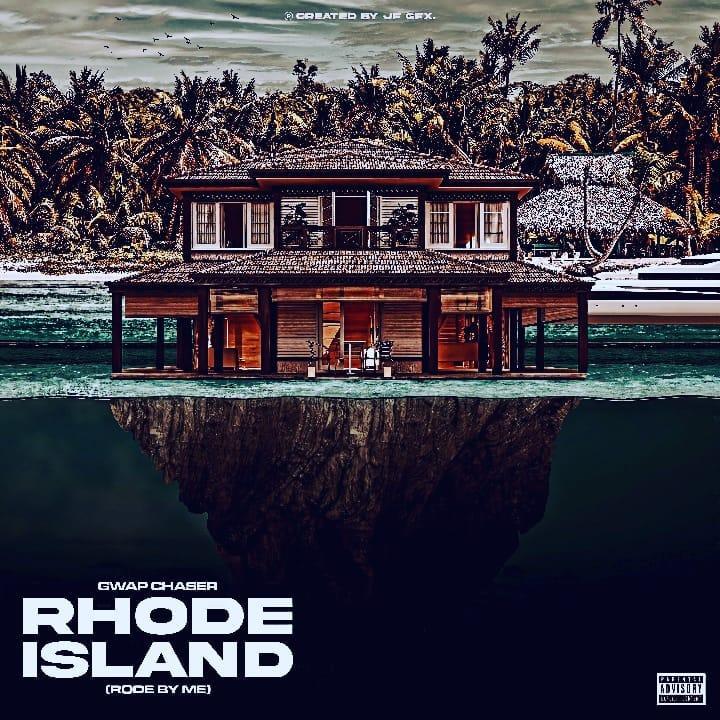 "Gwapsxnity Drops The Outstanding Debut Single ""Rhode Island"""