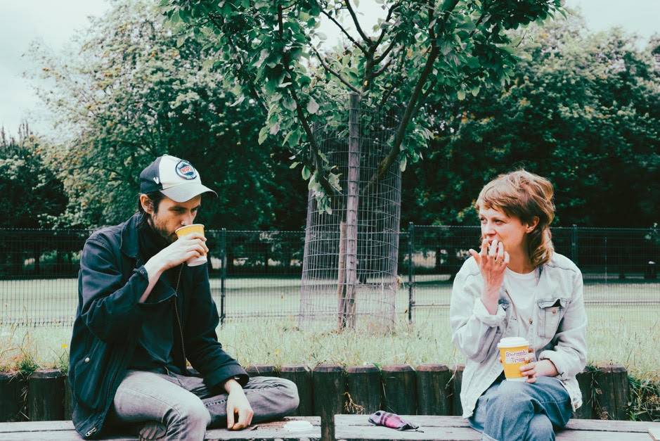 NEWS: Poster Paints share sublime second single 'Never Saw It Coming'