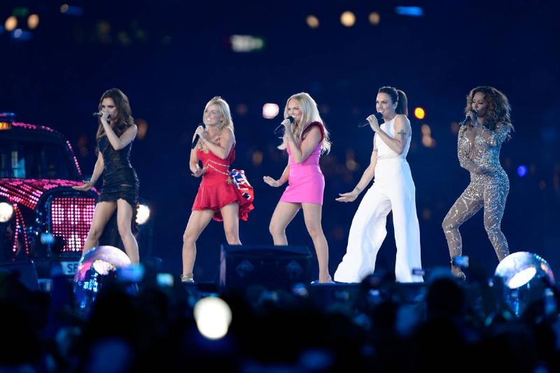 Spice Girls Celebrate 25th Anniversary Of Debut Album With Spice 25
