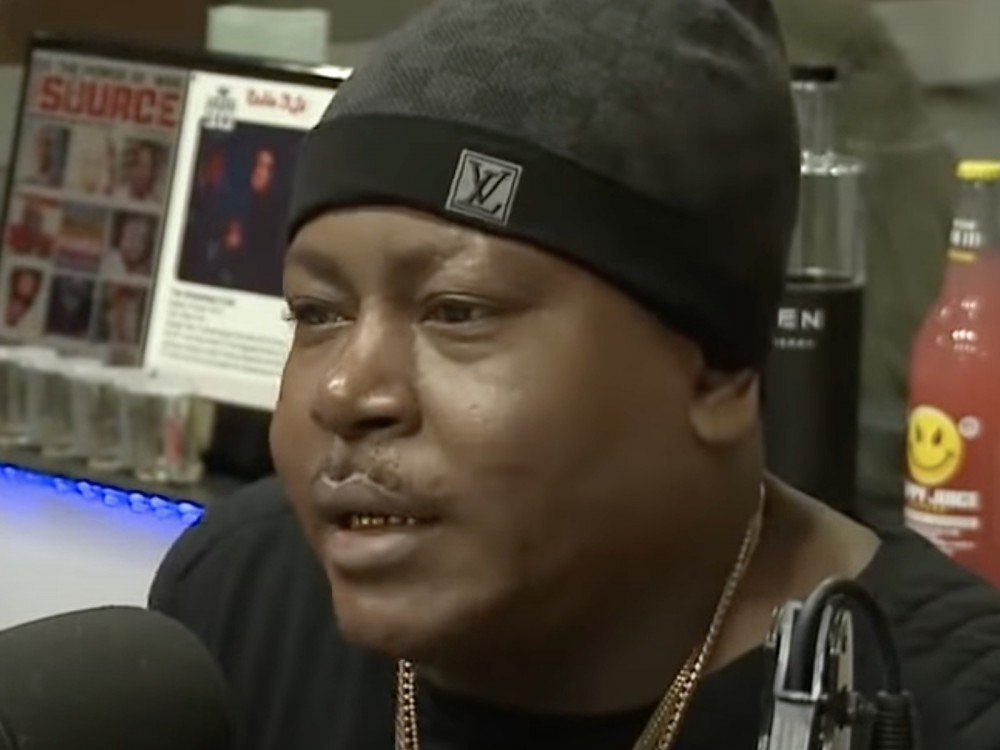 Trick Daddy Memes Refuse To Go Away After Booty Revelation