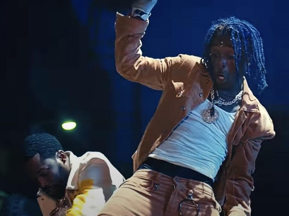 Lil Uzi Vert + Meek Mill Ignite Bike Life Goals In 'Blue Notes 2' Video
