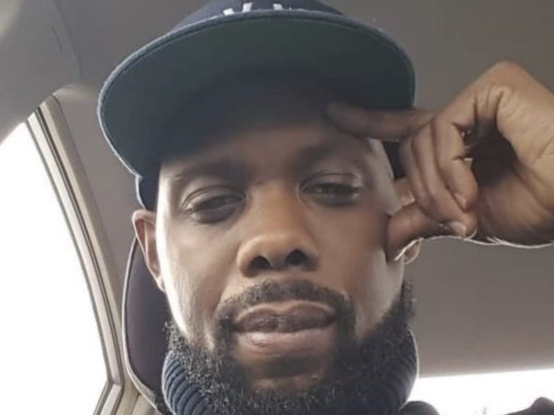 Cormega Finds The True Meaning In The Milk Crate Challenge