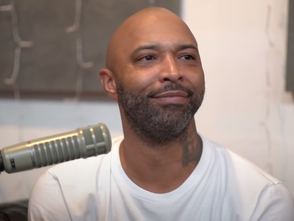 "Joe Budden Believes Drake + Kendrick Lamar Will Clash: ""Armageddon Is Here"""