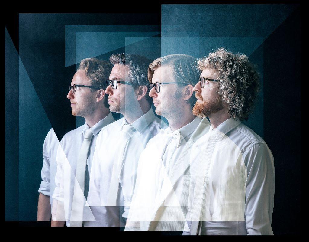 NEWS: Public Service Broadcasting share meditative new single 'Lichtspiel III: Symphonie Diagonale'