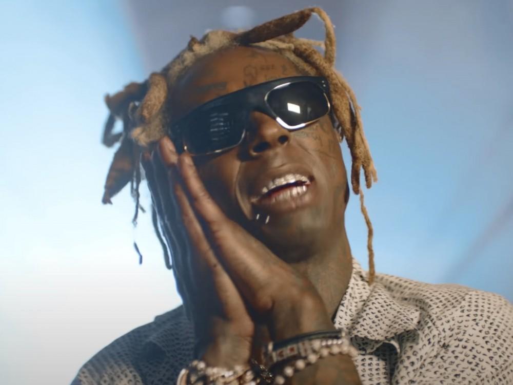 Lil Wayne Proves Drake Thinks He's The 'Best Rapper Alive'