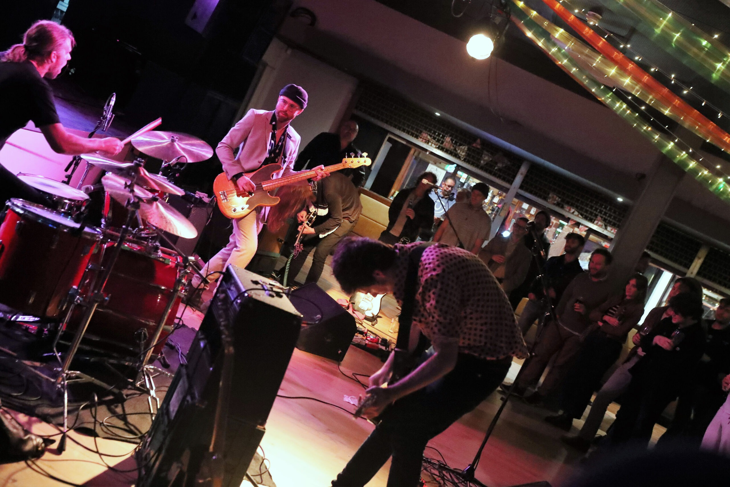LIVE: Cowgirl – The Crescent, York, 03/09/2021