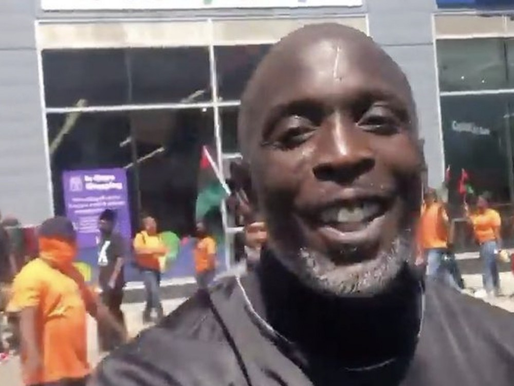Hip-Hop Remembers Late Hollywood Star Michael K. Williams