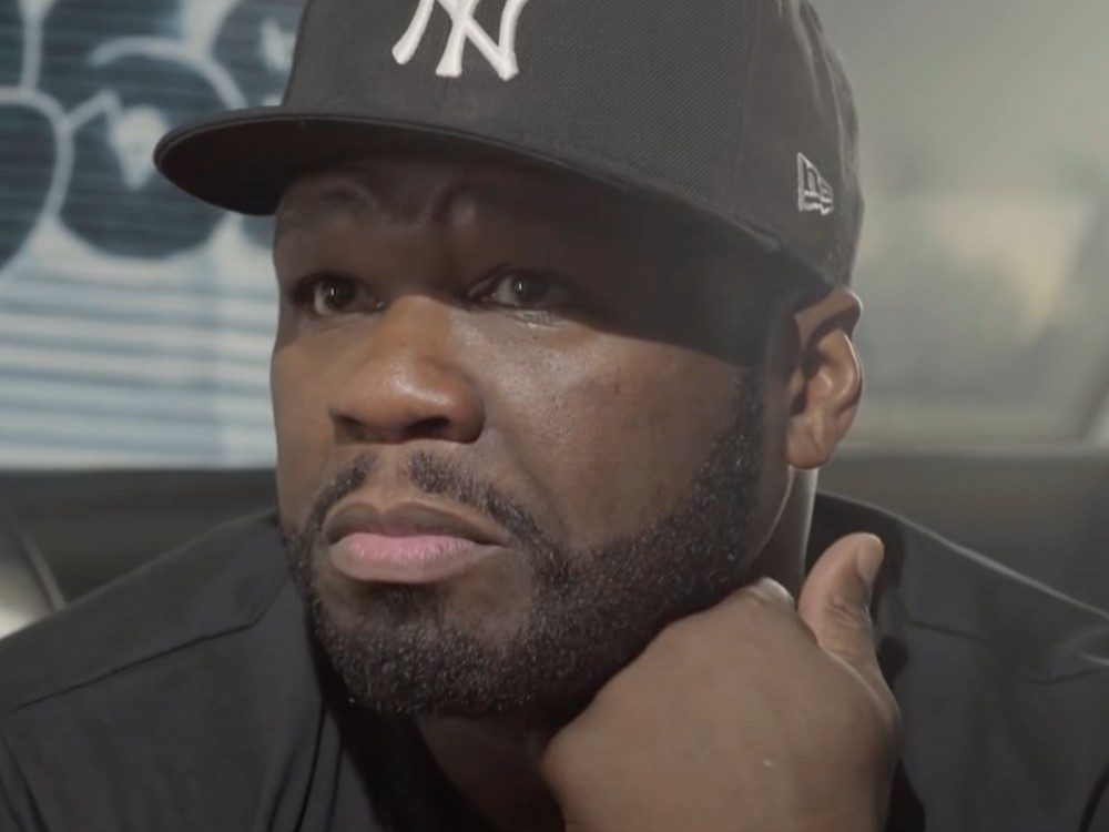 50 Cent Explains Why He Had Past Issues W/ Michael K. Williams