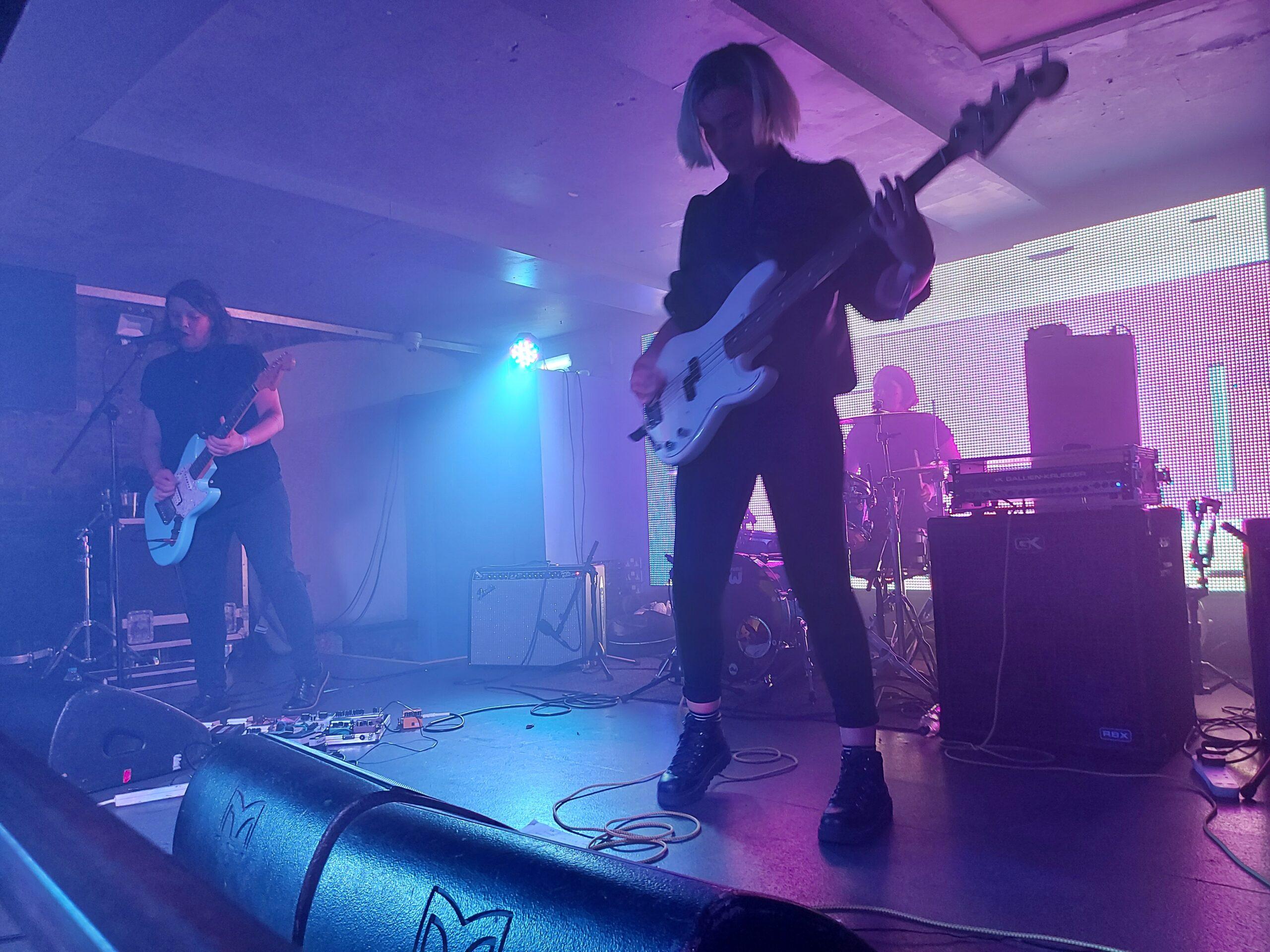 FESTIVAL REPORT: Manchester Psych Fest