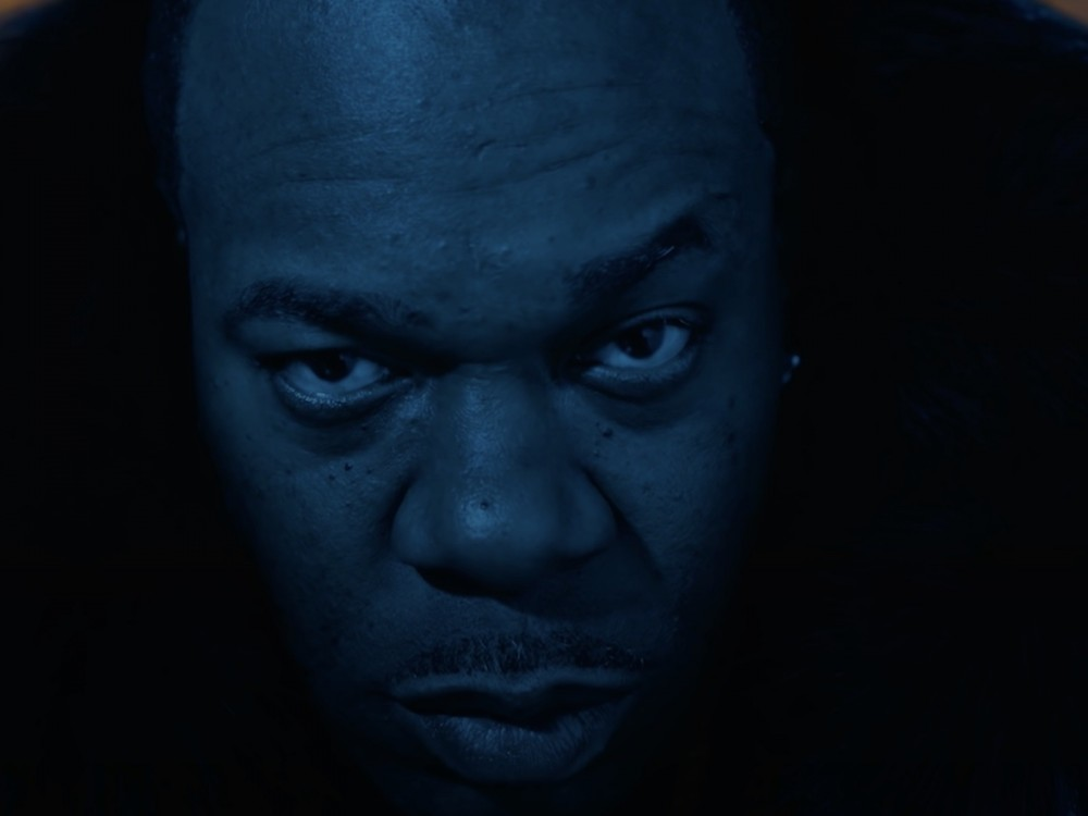 Busta Rhymes Has A Message For Michael K. Williams To Give DMX