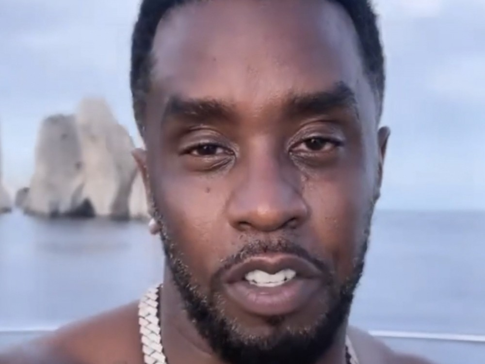 Diddy Ends The Debate Between 'CLB' & 'Donda'