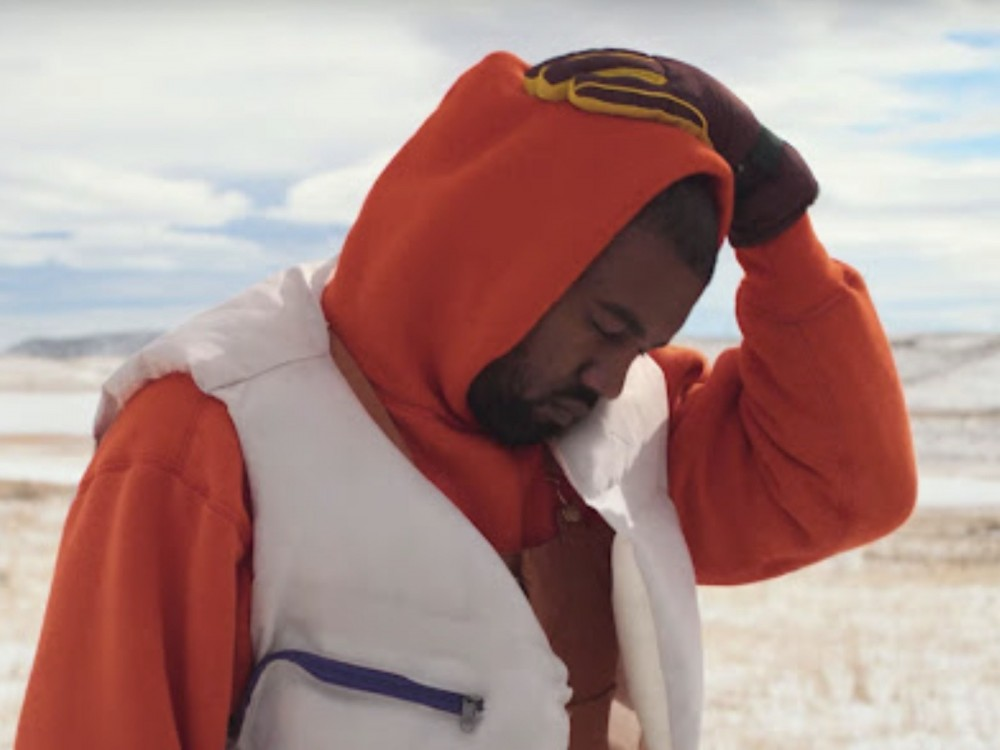 Kanye West Hilariously Fires 'Donda' Engineer After Sleeping In