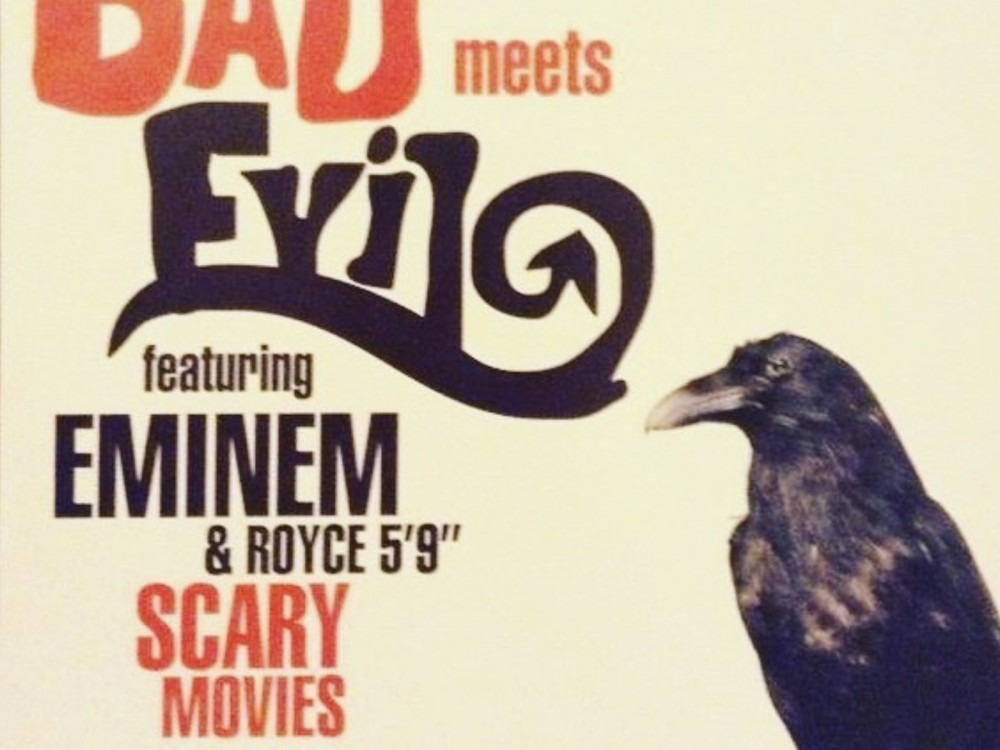 Eminem + Royce Da 5'9's 'Scary Movies' Turns 20 Years Old