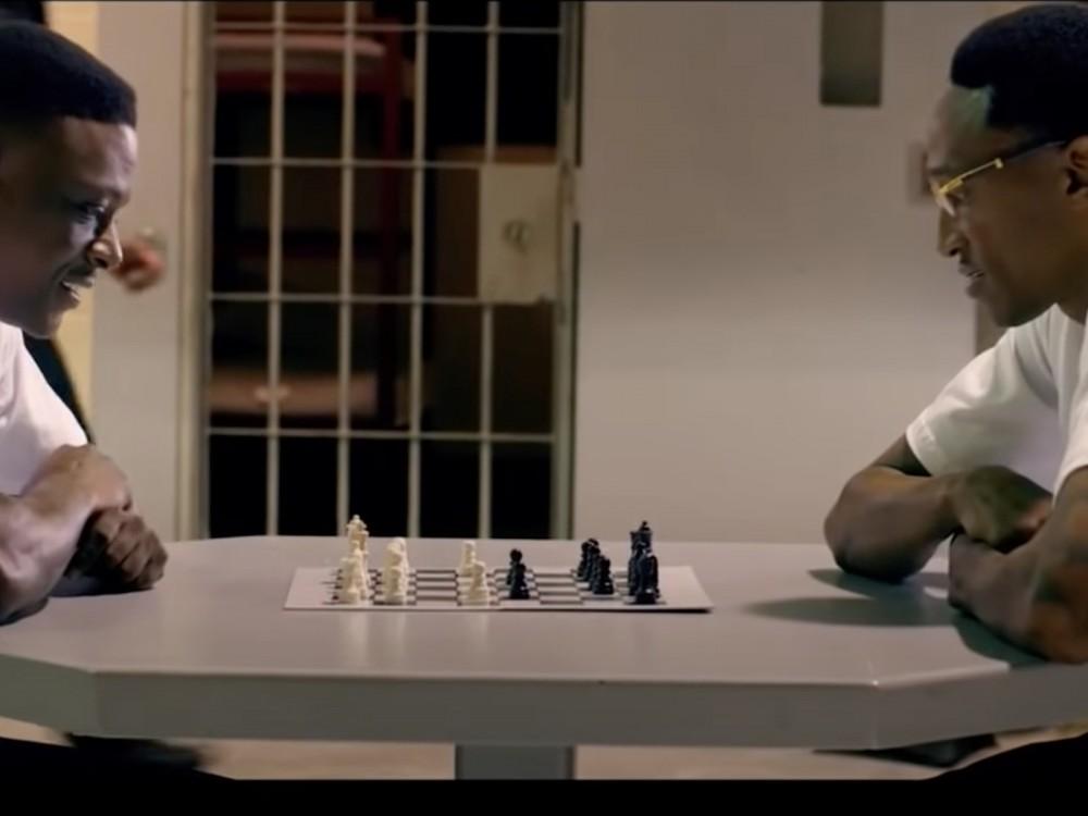 Boosie Badazz Reveals Trailer For 'My Struggle' Movie
