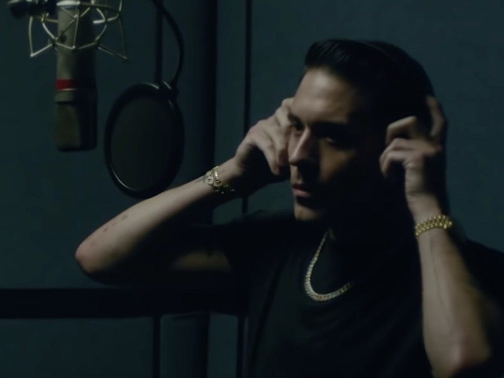 G-Eazy's Finally Dropping His New Album This Month