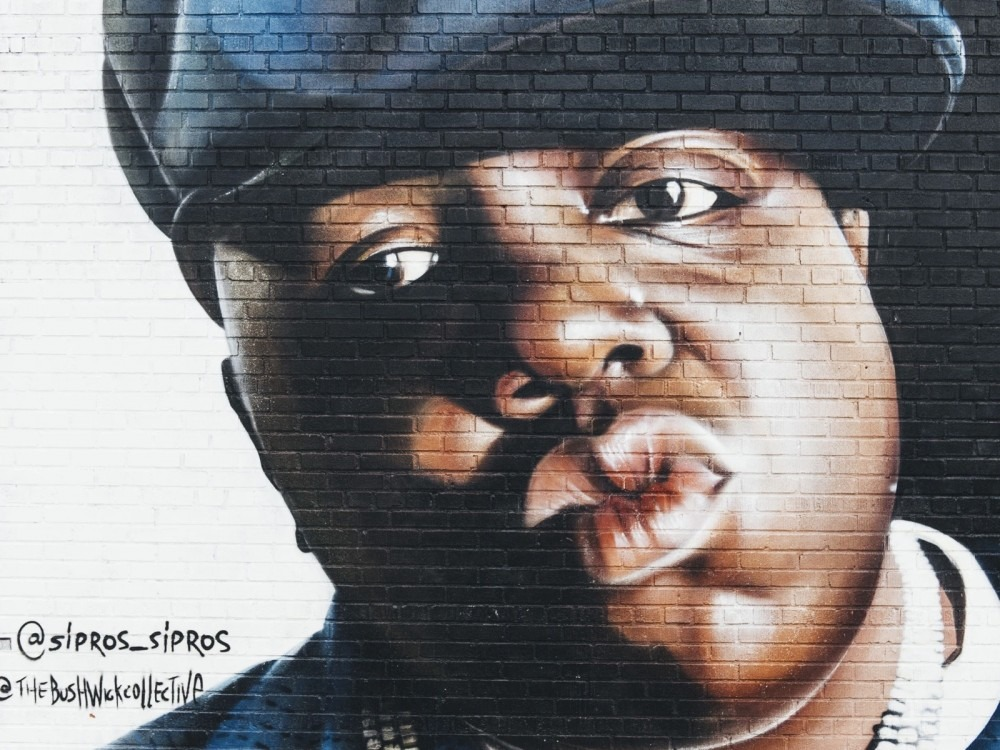 Notorious B.I.G. + Faith Evan's Iconic NY Home For Sale At Nearly $2 Million