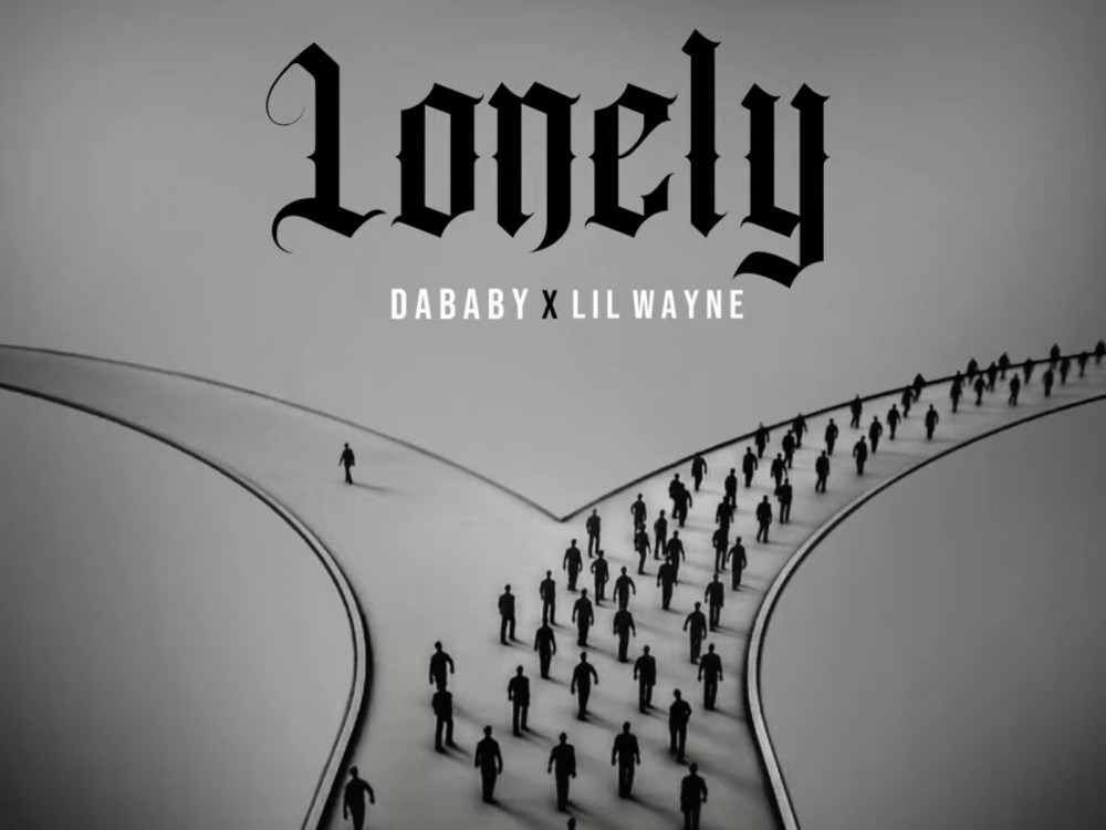 Lil Wayne + DaBaby Get Deep On New 'Lonely' Song