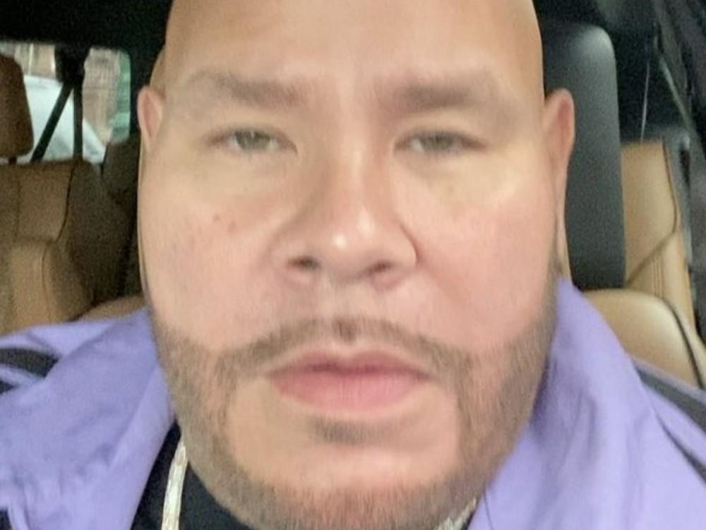 Fat Joe + Ja Rule Are Roasting Each Other Ahead Of Verzuz