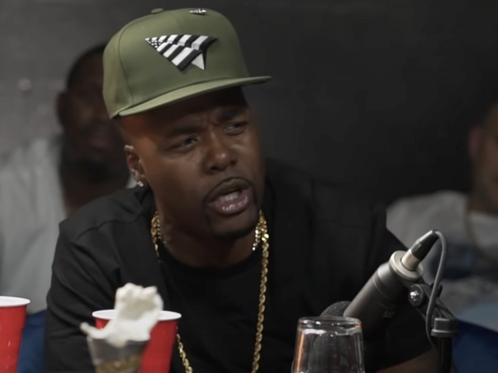 Memphis Bleek's Still Getting Hammered For Saying Nas Isn't Qualified For JAY-Z Verzuz