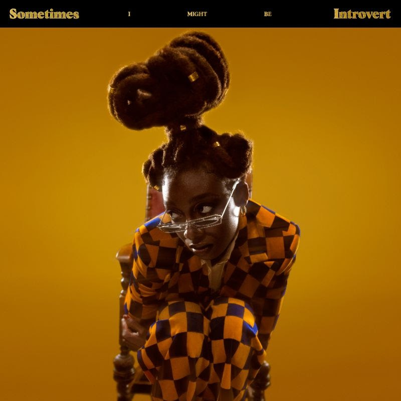 Little Simz – Sometimes I Might Be Introvert (Age 101)
