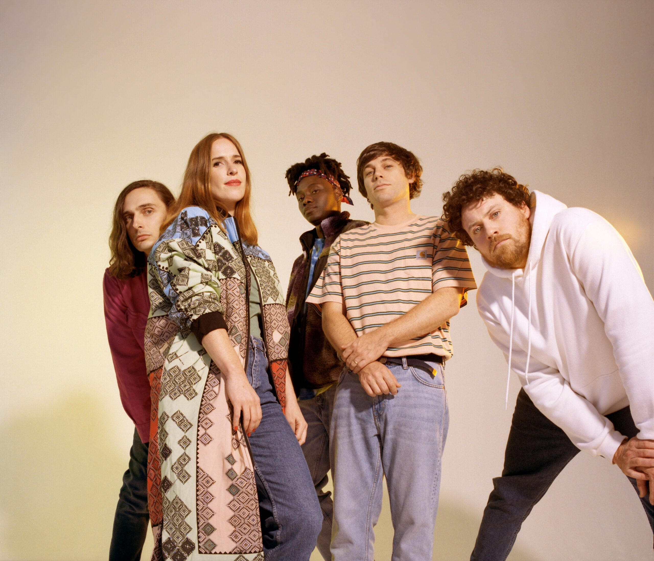 NEWS: Metronomy release surprise 'Posse EP, Vol One' feat Sorry, Biig Pinty, Folly Group & 2022 Dates