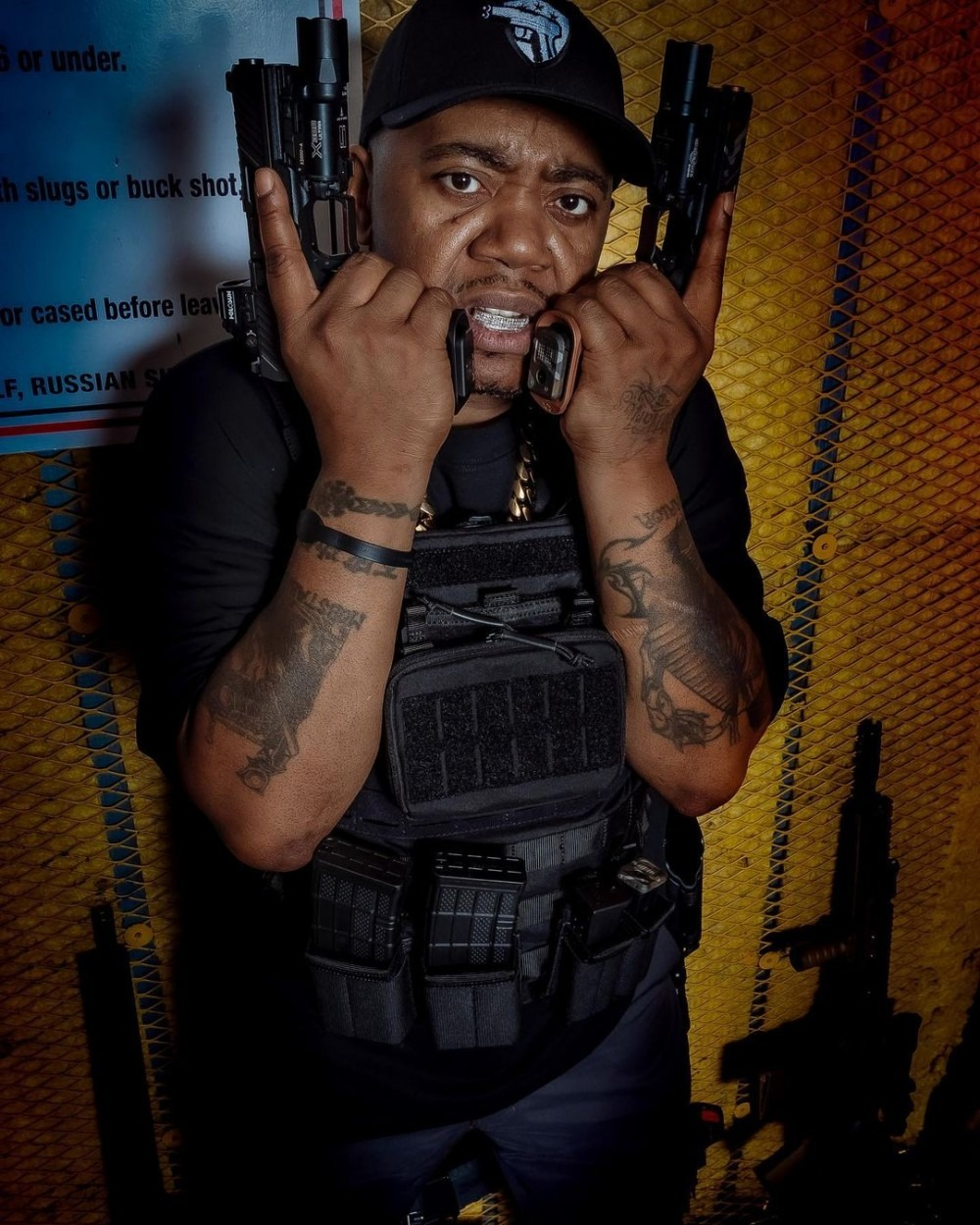 """Twista Is Back With Brand New Project """"Shooters Ready"""""""