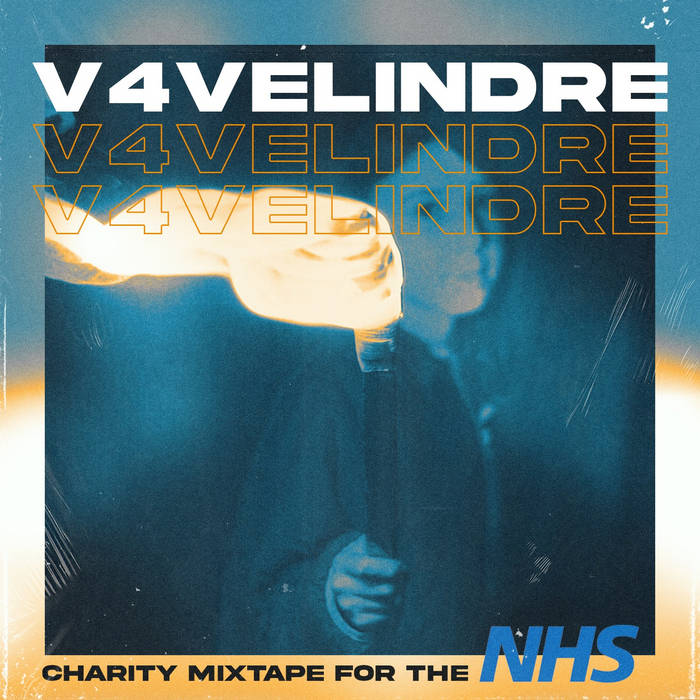 NEWS: V4Velindre Charity Compilation Tracklisting revealed