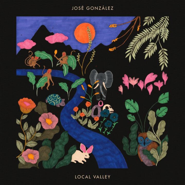 José González – Local Valley (Imperial Recordings)