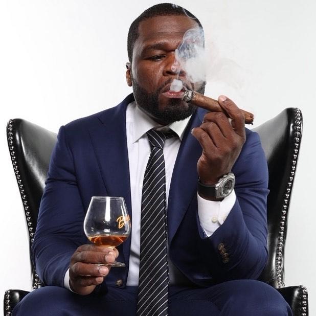 50 Cent Sued for $1 Billion Dollars By Former Drug Kingpin