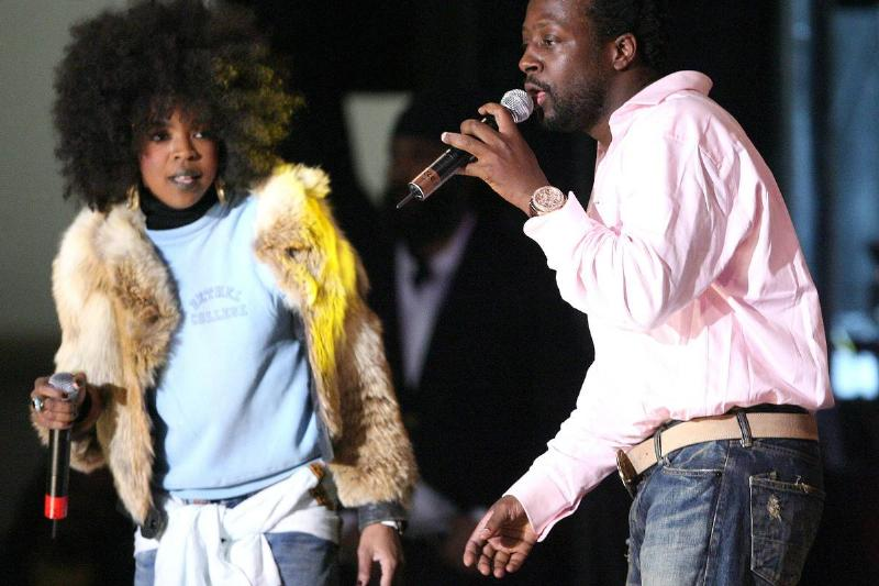 The Fugees Are Hitting The Road For A Surprise Tour!