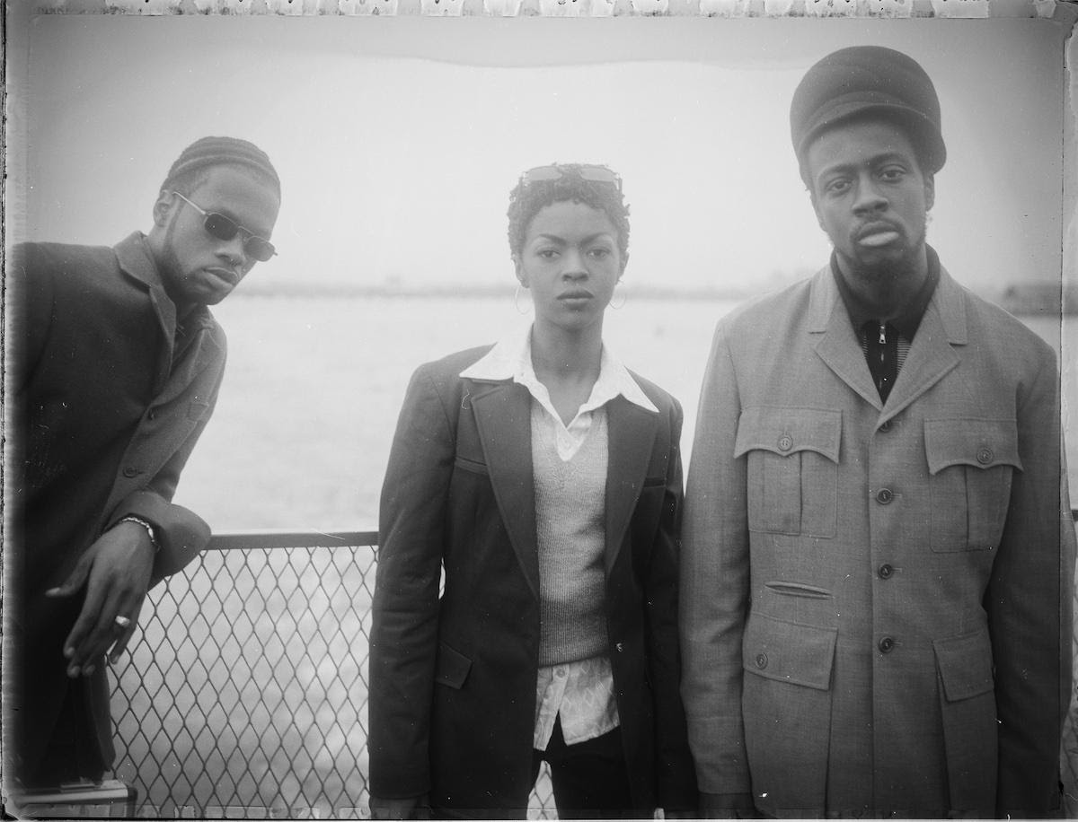NEWS: Fugees reunite for 25th anniversary of 'The Score' & World Tour