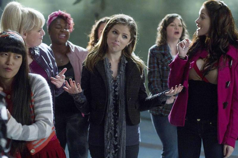 Pitch Perfect Finds New Life On Peacock, But Is The Gang Getting Back Together?