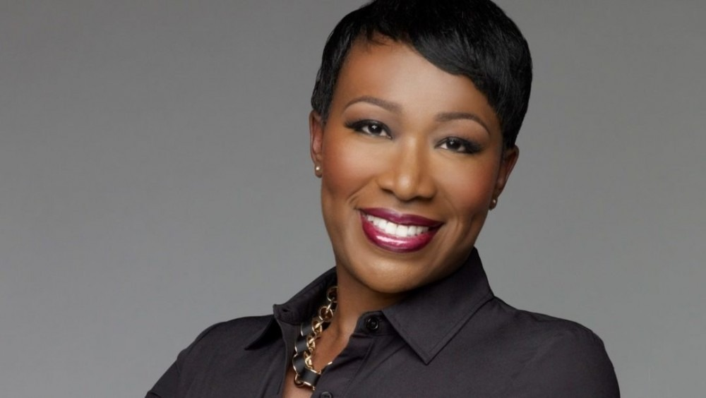 """MSNBC's Joy Reid Blasts Media's """"Missing White Woman Syndrome"""" After Gabby Petito's Body Recovered"""