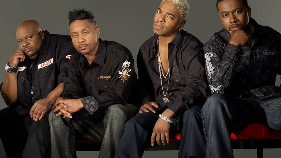 Dru Hill Challenges Jodeci & Boyz II Men to Verzuz Battle