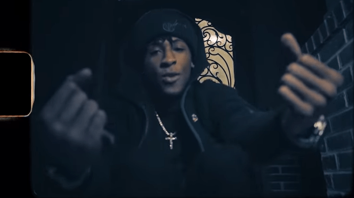 """NBA Youngboy's """"Sincerely, Kentrell"""" Tops CLB"""
