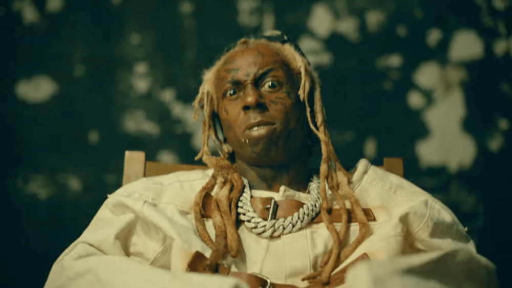 Lil Wayne Drops Bag of Collabos w/Rich The Kid, Killer Mike, Logic & G-Eazy