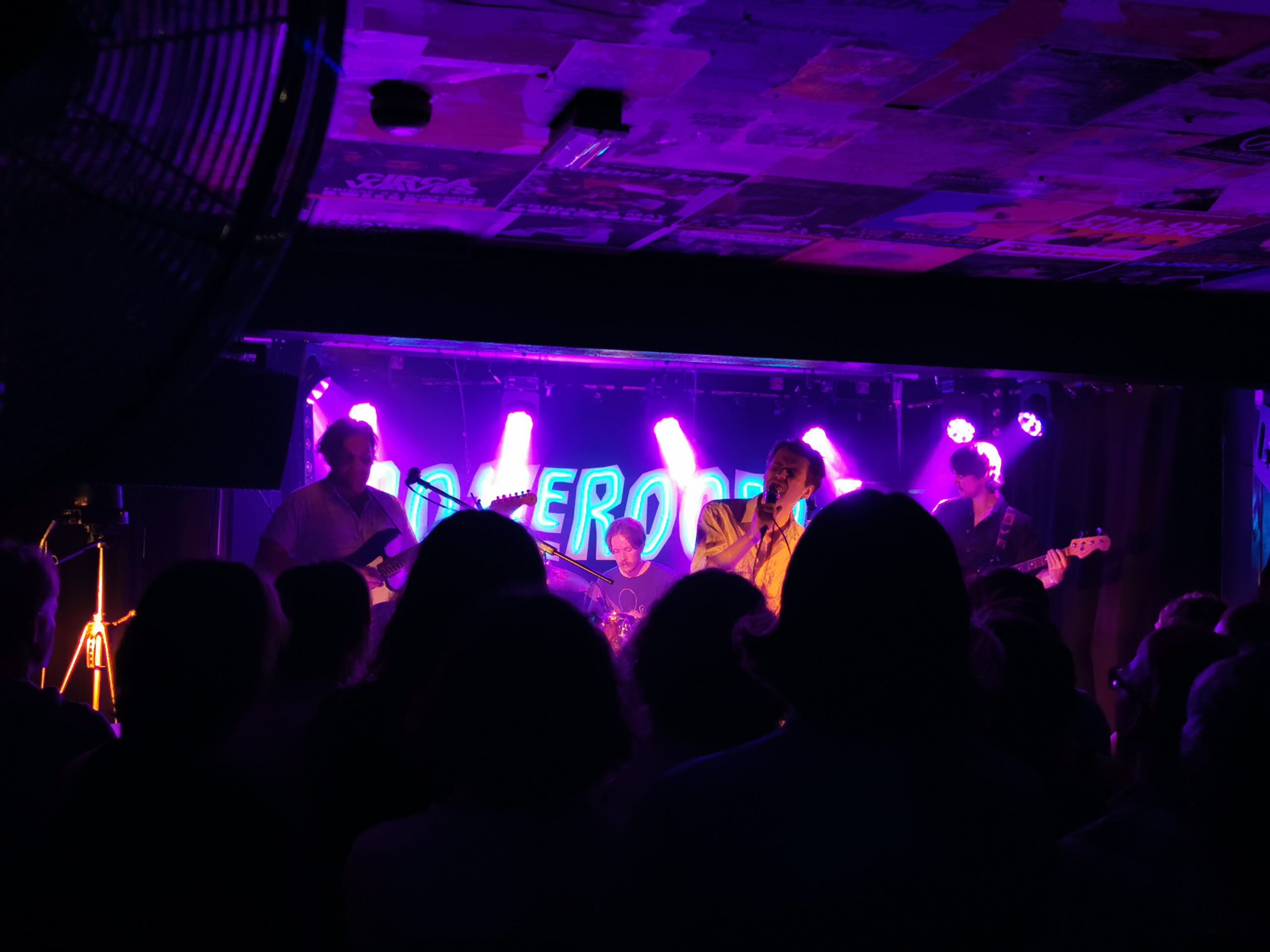 LIVE: Do Nothing/Folly Group – The Boileroom, Guildford – 24/09/2021