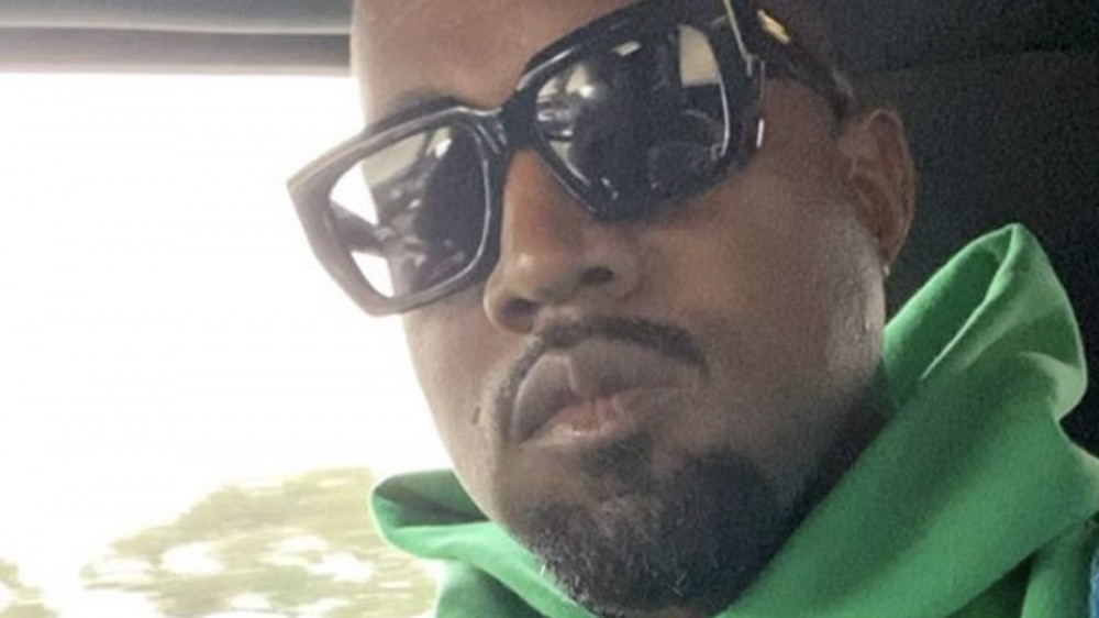 "Netflix Announces New Kanye West Documentary ""Jeen-yuhs"""