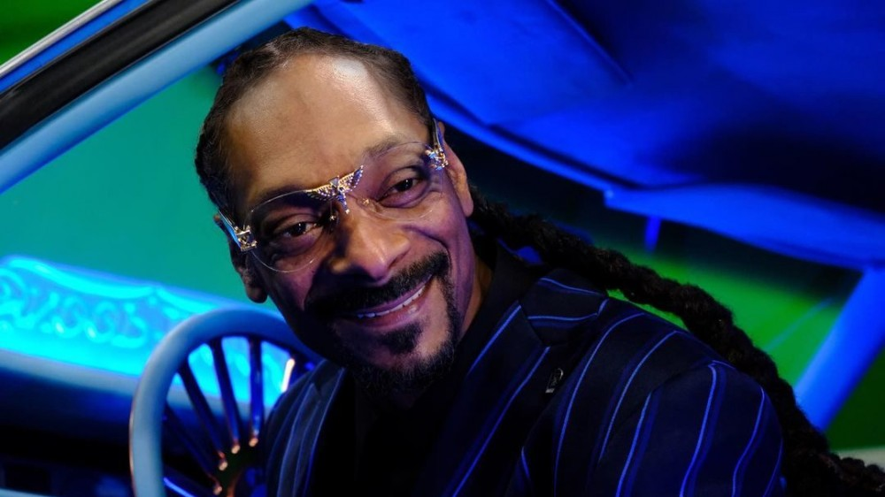Snoop Dogg Announces New Feature-Filled Album