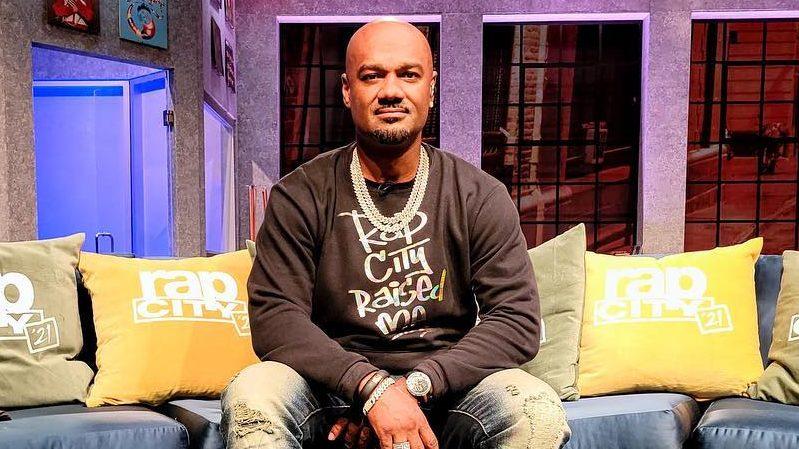 """Big Tigger Announces Return of BET """"Rap City 21"""""""
