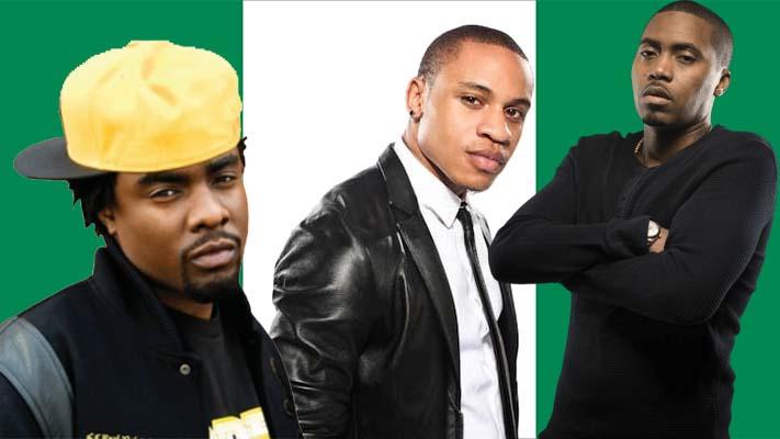 #NigeriaAt61 — Here's Five Artists You Didn't Know Were Nigerian