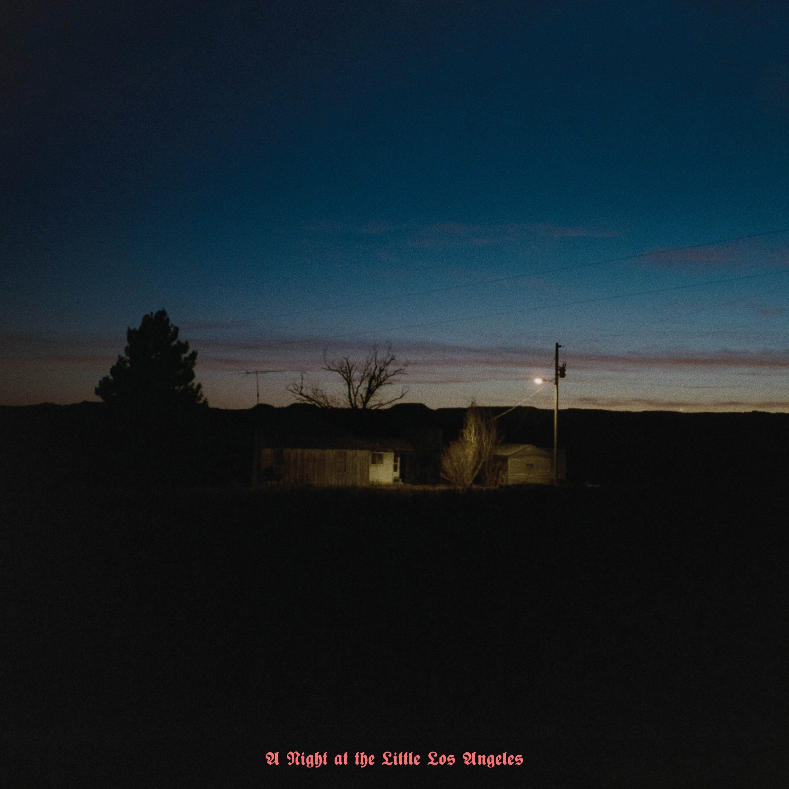 Kevin Morby – A Night At The Little Los Angeles (Dead Oceans)