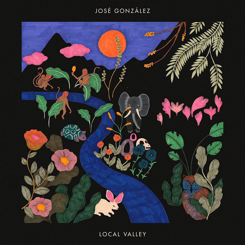 José González: Local Valley