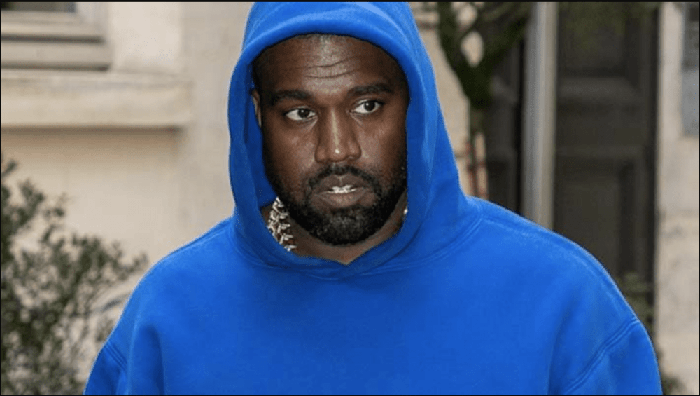 """Kanye West Files 10 Trademarks for """"YE"""" Products"""