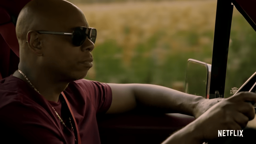 """Cavalier Hotel Says """"No"""" To Pharrell For Event With Dave Chappelle"""