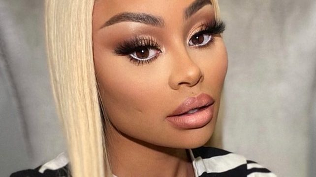 Blac Chyna Completely Loses It In The Middle Of Miami Airport Over Covid-19 Vaccines