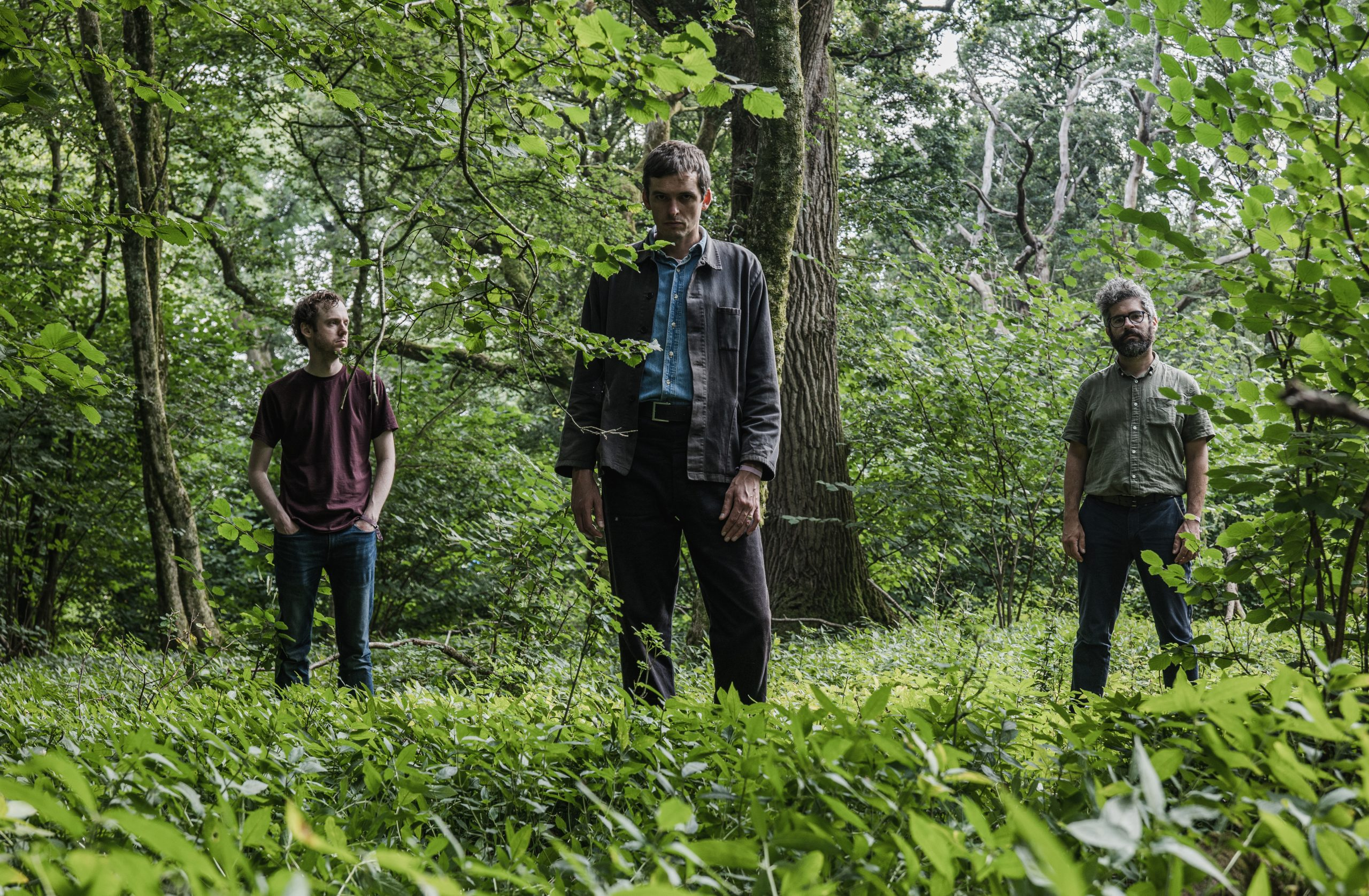 NEWS: Modern Nature to release new album, Island of Noise