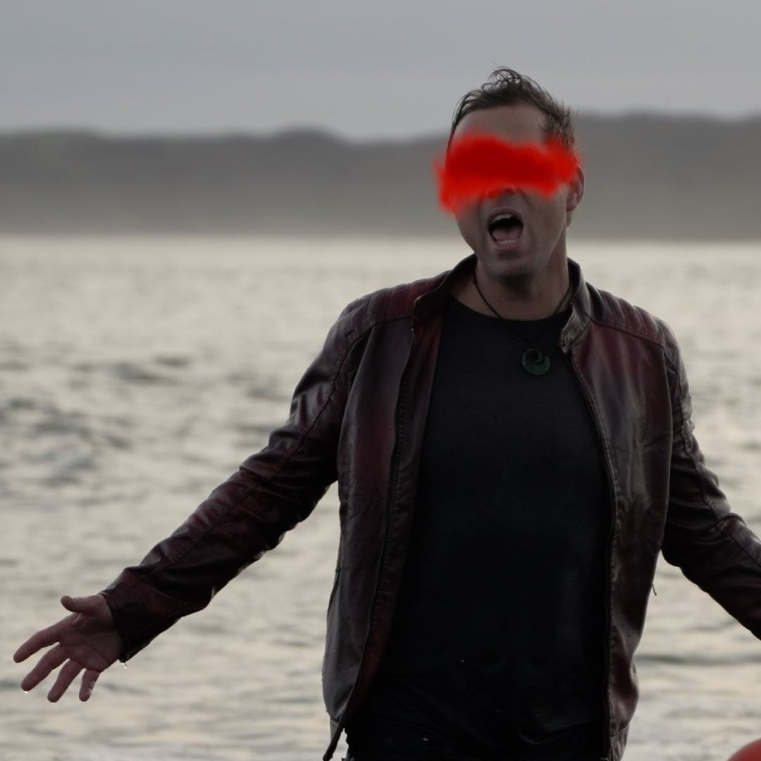 """Steve Edwards Lights Up The Show With New Single """"Colour of Blood"""""""